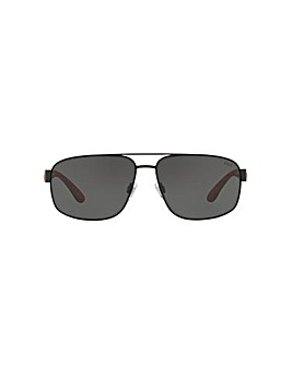 Polo Ralph Lauren Square Sunglasses
