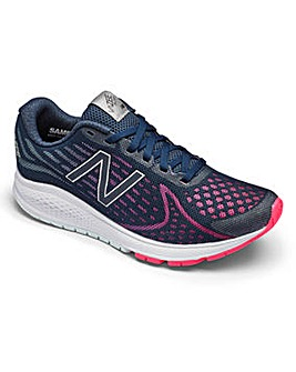 New Balance Womens WRUSHBP2 Std Fitting