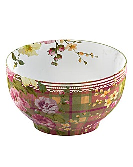 Katie Alice Highland Fine China Bowl