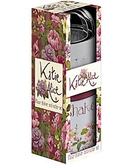 Katie Alice Highland Fling Flour Shaker