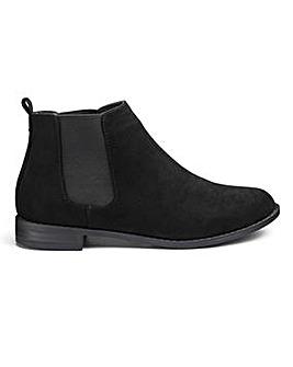Lottie Chelsea Boots D Fit