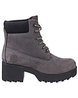 Darkwood Pine Womens Casual Boot