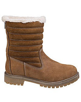 Darkwood Yew Casual Boot