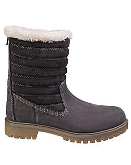 Darkwood Yew Womens Casual Boot