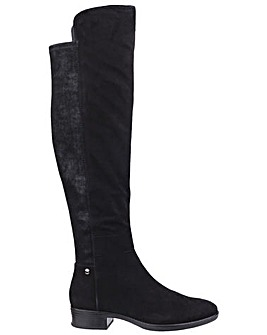 Geox D Felicity Womens Long Boot