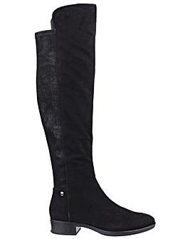 Geox D Felicity Womens Long Boot