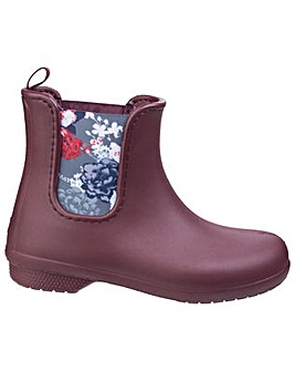 Crocs Freesail Wellington Chelsea Boot