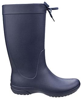 Crocs Freesail Womens Rain Boot