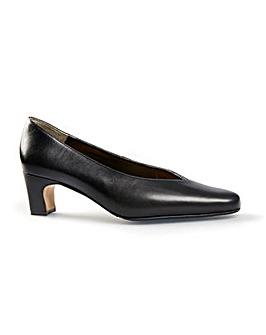 Van Dal Cabin Crew Court Shoes D Fit