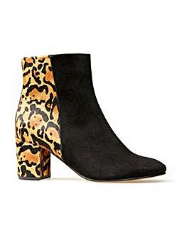 Van Dal Gigi Ankle Boots Standard D Fit
