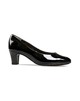 Van Dal Watt Court Shoes Wide EE Fit