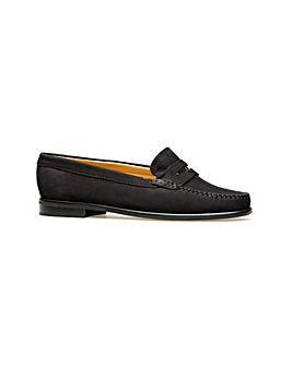 Van Dal Hampden X Loafers Wide EE Fit