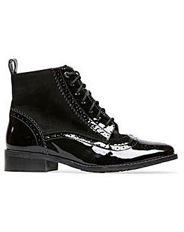 Van Dal Remington Ankle Boot Wide EE Fit