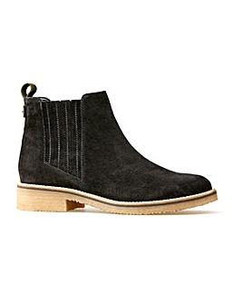Van Dal Mineral Ankle Boots D Fit