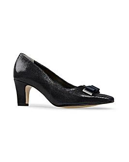 Van Dal Kett Court Shoes Wide EE Fit