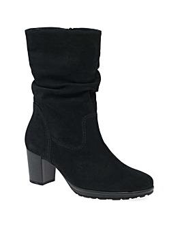Gabor Rotterdam Womens Calf Length Boots