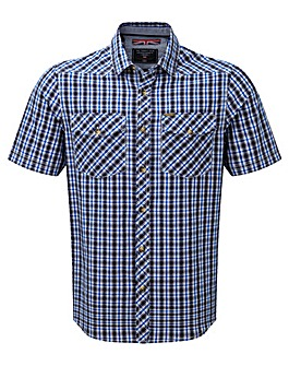 Tog24 Oliver Mens Tcz Cotton Shirt