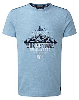 Tog24 Chapman Mens Deluxe T-Shirt