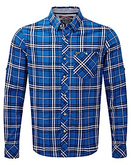 Tog24 Neville Mens Long Sleeve TCZ Shirt