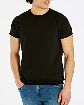 Jacamo Sweat T-Shirt Long