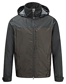 Tog24 Release Mens Milatex Jacket Dc