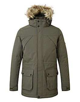 Tog24 Superior Mens Milatex Jacket