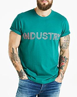 Jacamo Industry T-Shirt Long