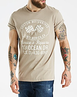 Jacamo Service T-Shirt Regular