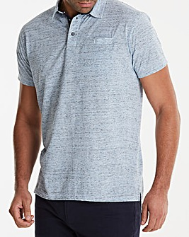 Jacamo Spacedye Polo Reg