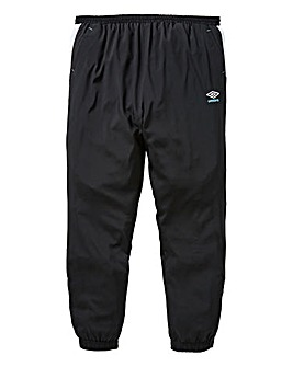 Umbro Woven Pants 31in Leg