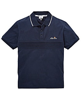 Ellesse Calpio Jersey Polo Regular