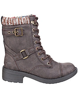 Rocket Dog Thunder Lace up Boot