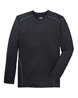 Snowdonia Long Sleeve Baselayer