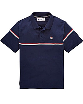 Fila Martelli T-Shirt Regular