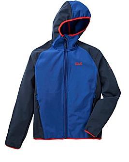 Jack Wolfskin Zenon Softshell Jacket