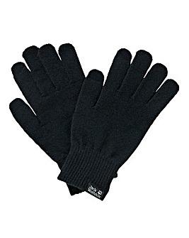 Jack Wolfskin Touch Knit Glove