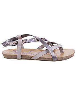 Blowfish Granola Summer Sandal