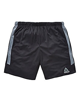 Reebok Workout Knitted Shorts