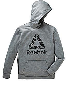 Reebok Big Logo Hoodie