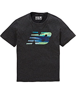 New Balance Graphic Tech T-Shirt