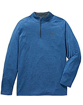 Under Armour 1/4 Zip Tech Top