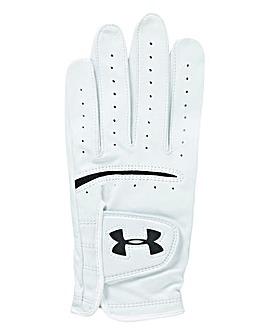 Under Armour Strikeskin Left Hand Glove