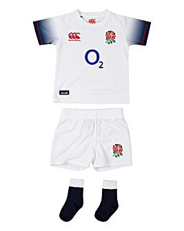 Canterbury Boys England Infant Kit Pack