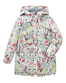 Girls Floral Cagool