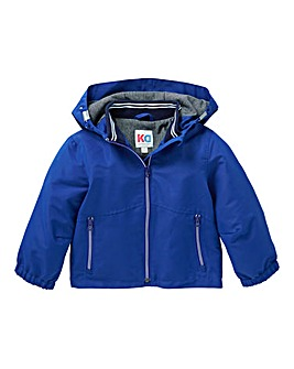 Boys Shower Proof Jacket
