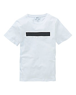 DKNY Boys Logo T-Shirt