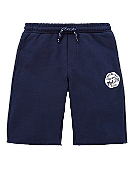 Timberland Boys Fleece Short