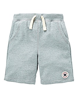 Converse Boys Fleece Jog Short