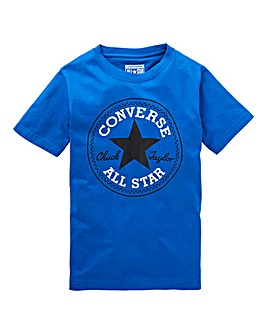 Converse Boys Chuck Patch Tee