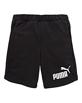 Puma Boys Essential No.1 Short